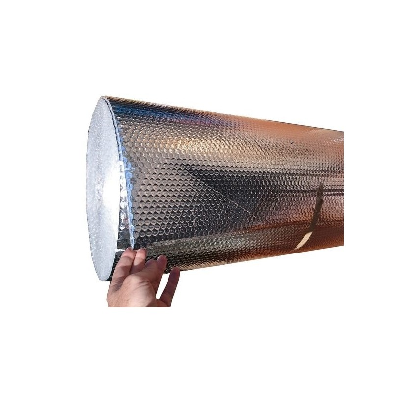 papier bulle alu pour fabriquer vos housses rouleau papier bulle vendue au ml. Black Bedroom Furniture Sets. Home Design Ideas